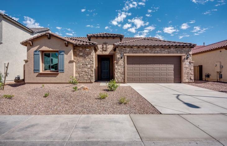 9655 W PATRICK Lane, Peoria, AZ 85383