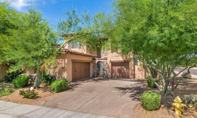 22514 N 37TH Run, Phoenix, AZ 85050