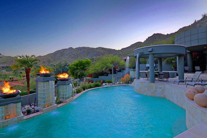 4612 E FOOTHILL Drive, Paradise Valley, AZ 85253