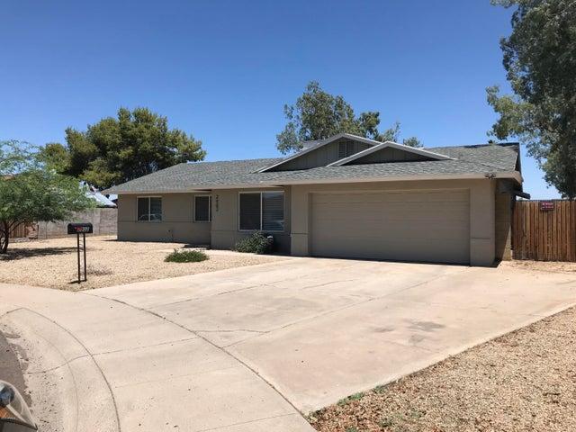 2902 W DAILEY Street, Phoenix, AZ 85053