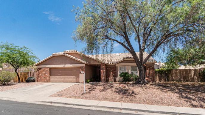 2244 E Taxidea Way, Phoenix, AZ 85048