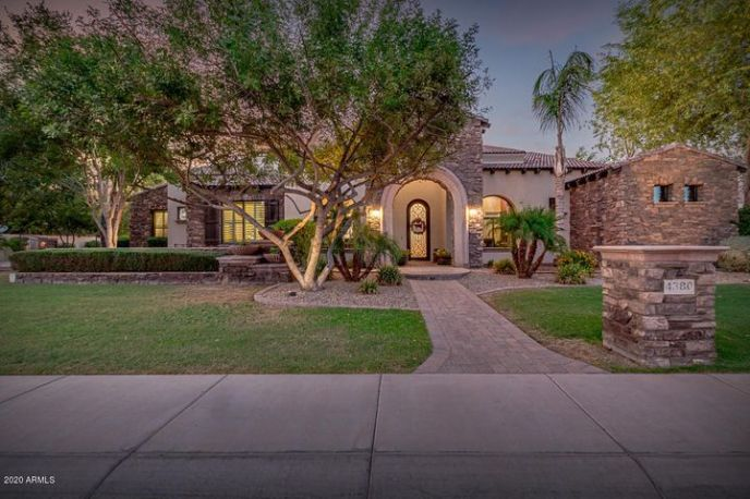 4380 E TAURUS Place, Chandler, AZ 85249