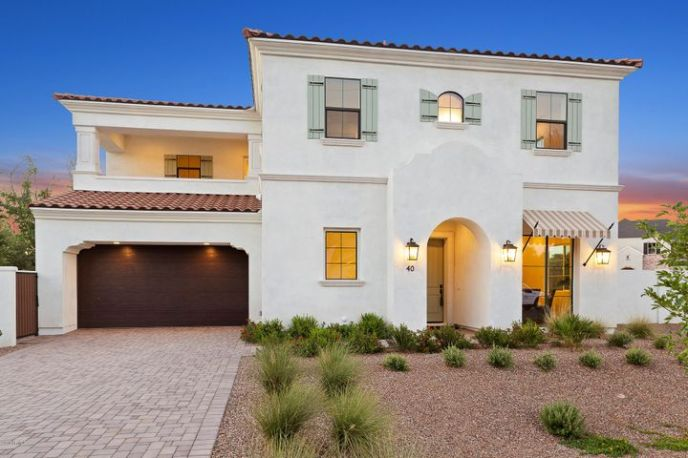 40 W FRIER Drive, LOT 4, Phoenix, AZ 85021