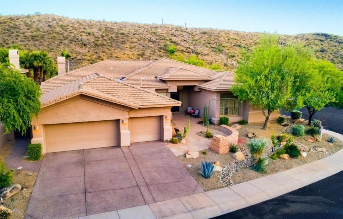 215 E MOUNTAIN SAGE Drive, Phoenix, AZ 85048