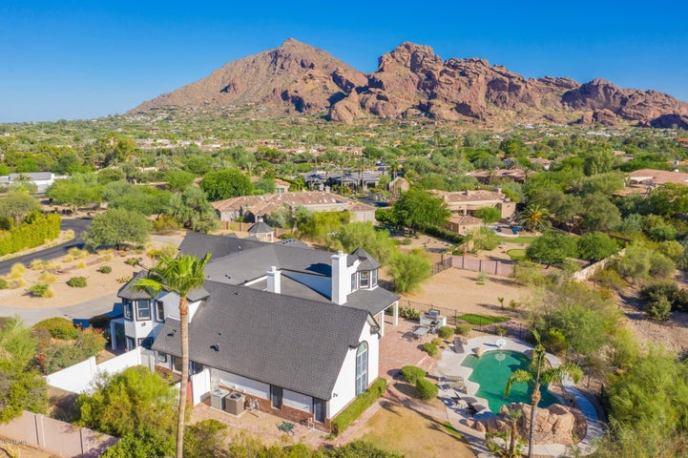6602 N PRAYING MONK Road, Paradise Valley, AZ 85253