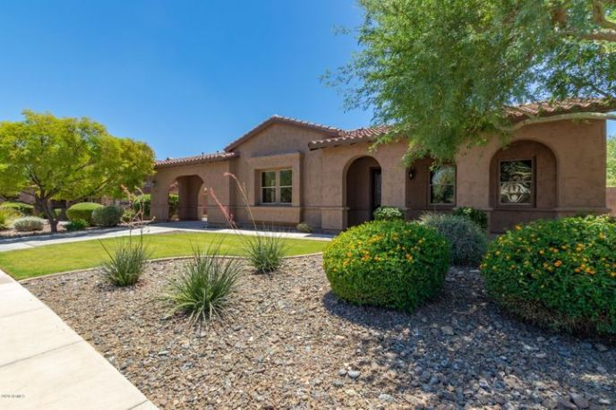 12523 W DESERT MIRAGE Drive, Peoria, AZ 85383