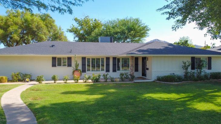 4602 E FLOWER Street, Phoenix, AZ 85018