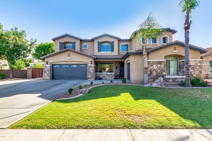 3074 S JACOB Street, Gilbert, AZ 85295