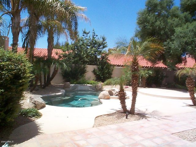 8592 N 84TH Place, Scottsdale, AZ 85258