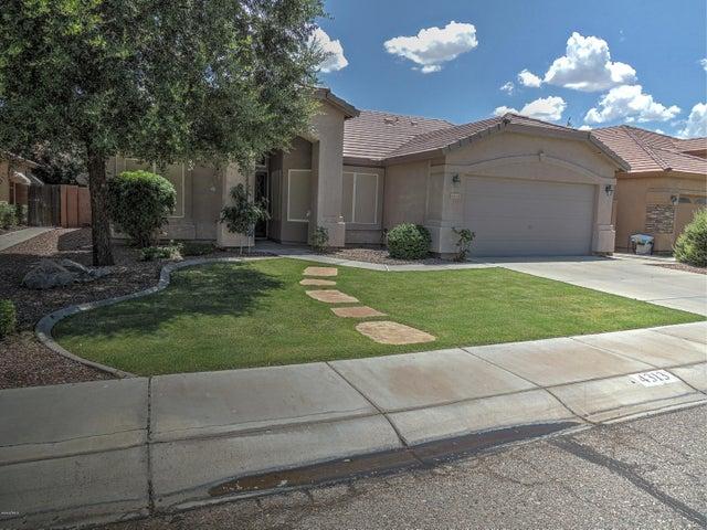 4313 E COTTONWOOD Lane, Phoenix, AZ 85048