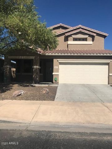 6629 S 57TH Avenue, Laveen, AZ 85339