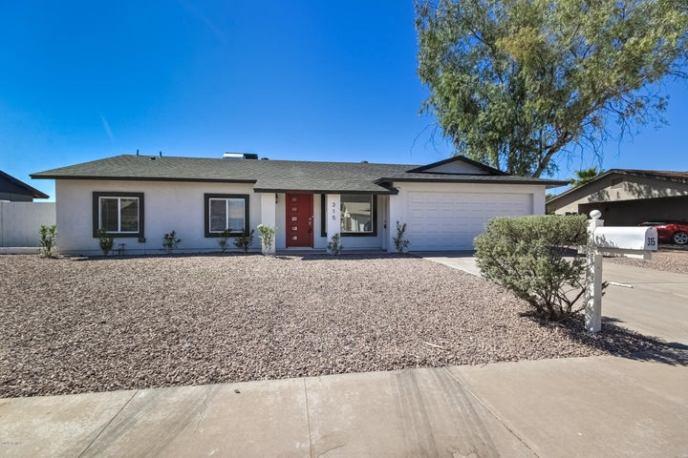 315 W MESQUITE Street, Chandler, AZ 85225