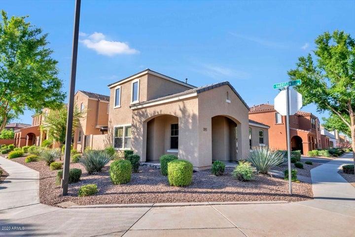 1865 S TUCANA Lane, Gilbert, AZ 85295