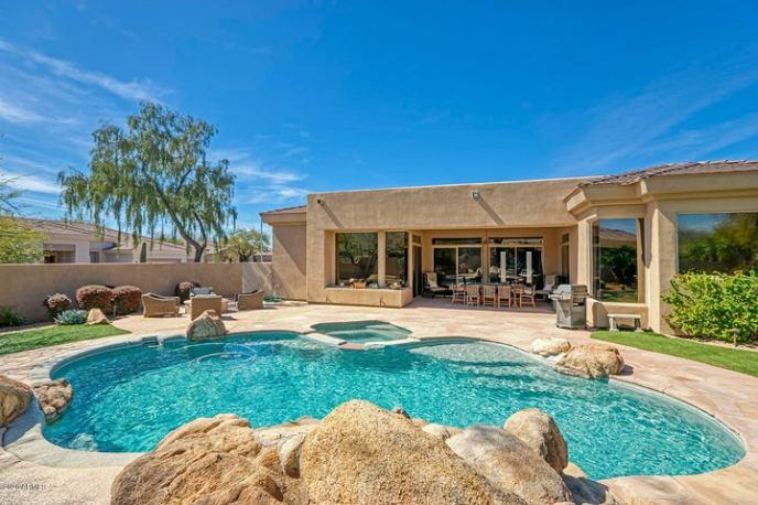 21057 N 74th Way, Scottsdale, AZ 85255