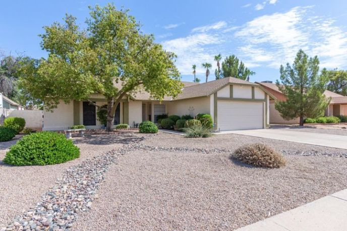 9014 W VOGEL Avenue, Peoria, AZ 85345