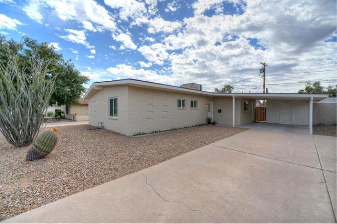 6851 E WINDSOR Avenue, Scottsdale, AZ 85257