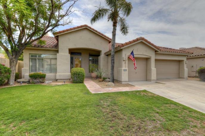 14501 N 98TH Place, Scottsdale, AZ 85260