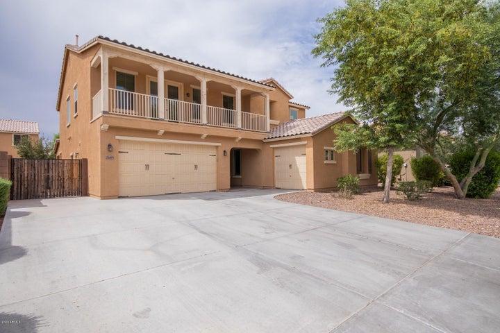 2185 E INDIAN WELLS Drive, Gilbert, AZ 85298