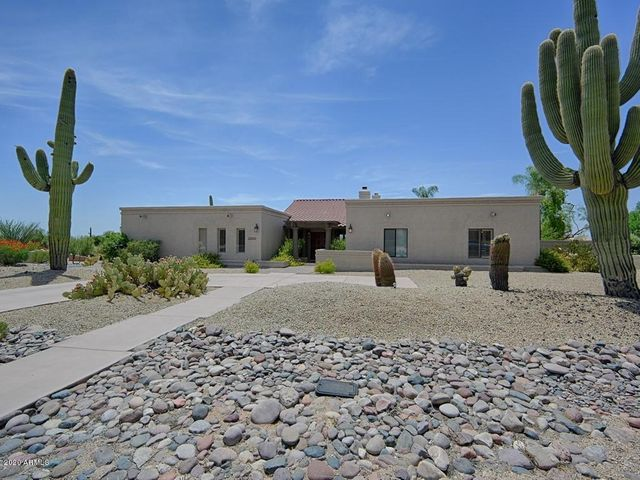 23202 N LAS LAVATAS Road, Scottsdale, AZ 85255