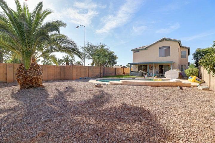 2161 W OSAGE Avenue, Mesa, AZ 85202