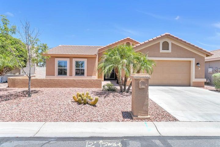3141 N 147TH Drive, Goodyear, AZ 85395