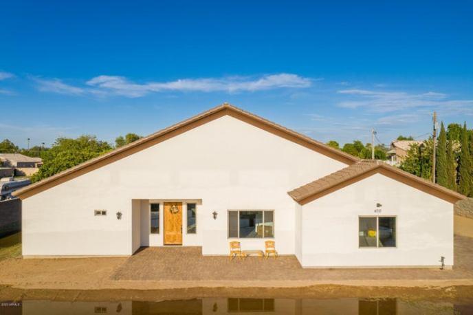 2020 Custom Home