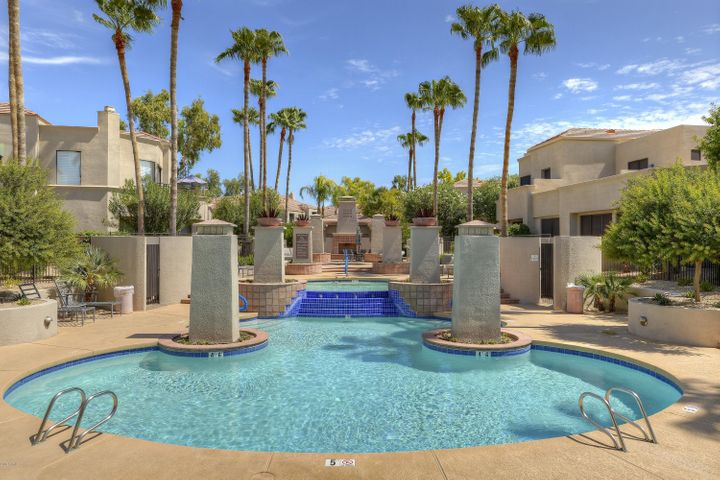 8989 N GAINEY CENTER Drive, 118, Scottsdale, AZ 85258