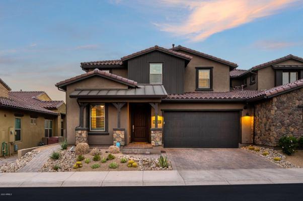26698 N 104TH Way, Scottsdale, AZ 85262