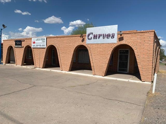 903 N ARIZONA Boulevard, Coolidge, AZ 85128