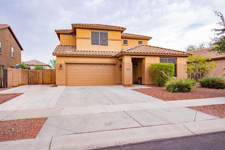 11922 W MONTE VISTA Road, Avondale, AZ 85392