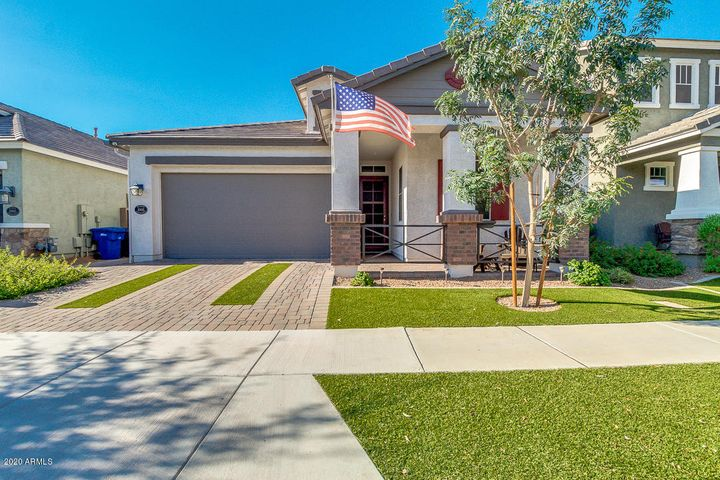 10602 E NARANJA Avenue, Mesa, AZ 85209