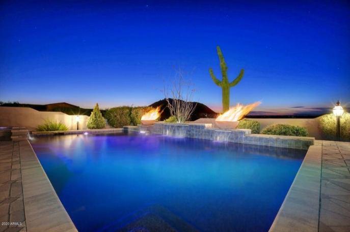 12081 E WHISPERING WIND Drive, Scottsdale, AZ 85255