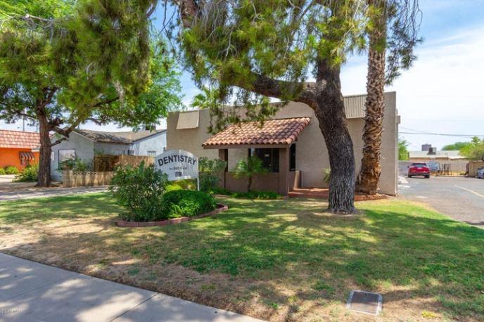 4015 N 15TH Avenue, Phoenix, AZ 85015