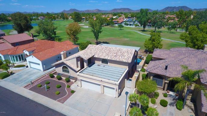 18869 N 71ST Lane, Glendale, AZ 85308