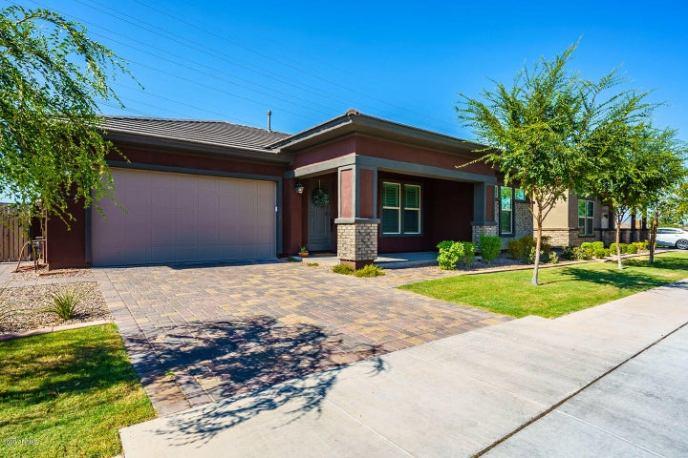 7123 E PERALTA Circle, Mesa, AZ 85212