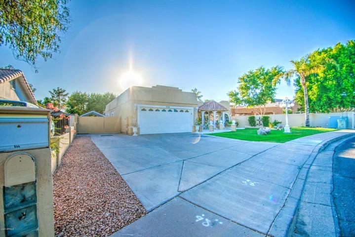 866 N Forest, Mesa, AZ 85203