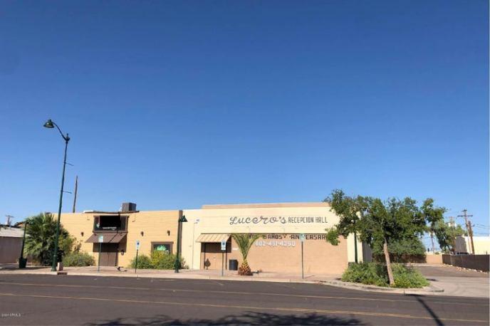 30 S ROBSON, Mesa, AZ 85210