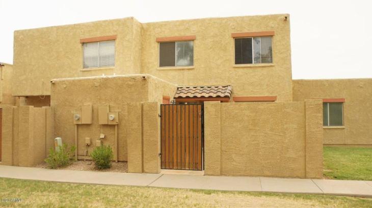 948 S ALMA SCHOOL Road, 45, Mesa, AZ 85210
