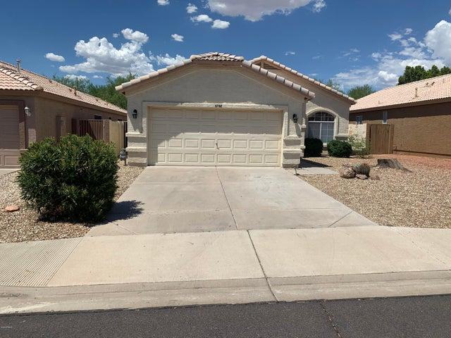 6708 E NORTHRIDGE Street, Mesa, AZ 85215