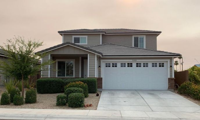 11410 N 50TH Lane, Glendale, AZ 85304