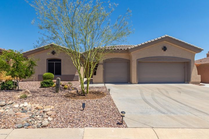 41723 N MAIDSTONE Court, Anthem, AZ 85086