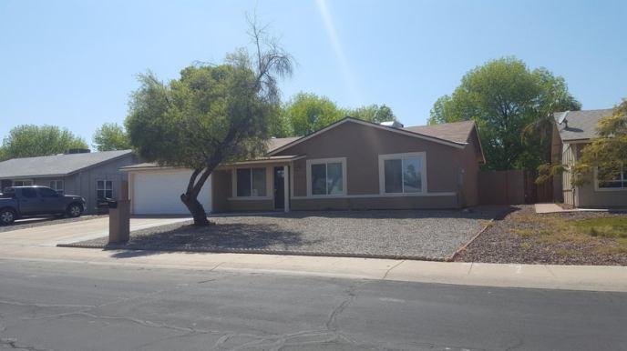 5824 S JUDD Street, Tempe, AZ 85283