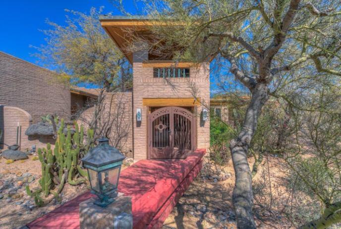 35655 N MEANDER Way, Carefree, AZ 85377