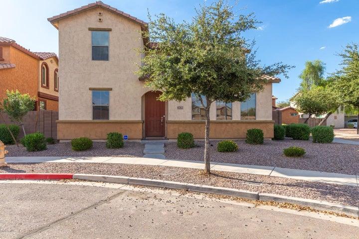 4742 W CARTER Road, Laveen, AZ 85339