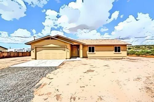 43818 N 20TH Street, New River, AZ 85087