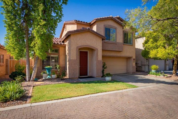 2621 E RIVIERA Drive, Chandler, AZ 85249