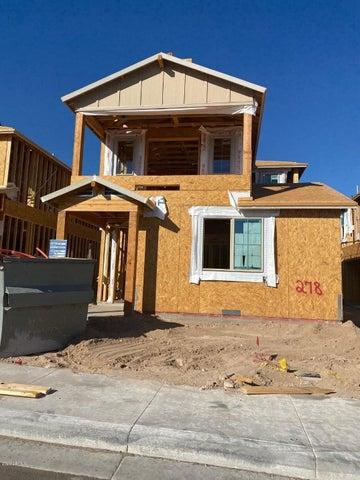 1859 N MARKETSIDE Avenue, Buckeye, AZ 85396