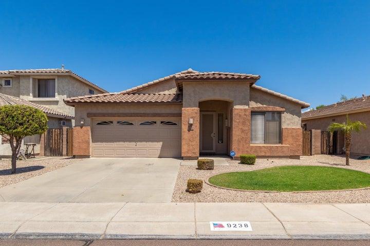 9238 W MARY ANN Drive, Peoria, AZ 85382