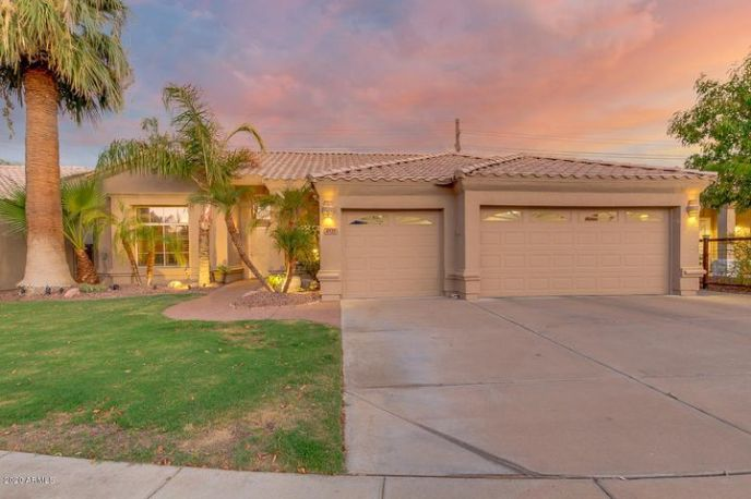 4537 E MOUNTAIN SKY Avenue, Phoenix, AZ 85044
