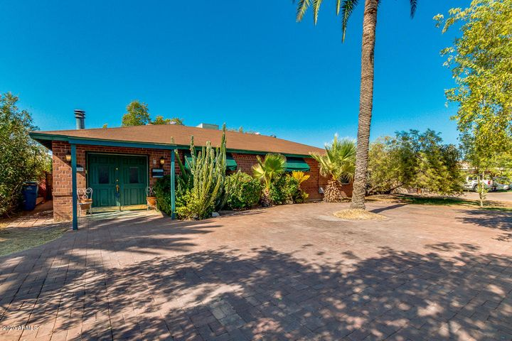 810 W MISSOURI Avenue, Phoenix, AZ 85013